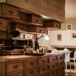 kitchen and dinning room reclamation