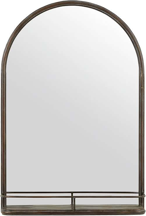 arc iron wall mirror (1)