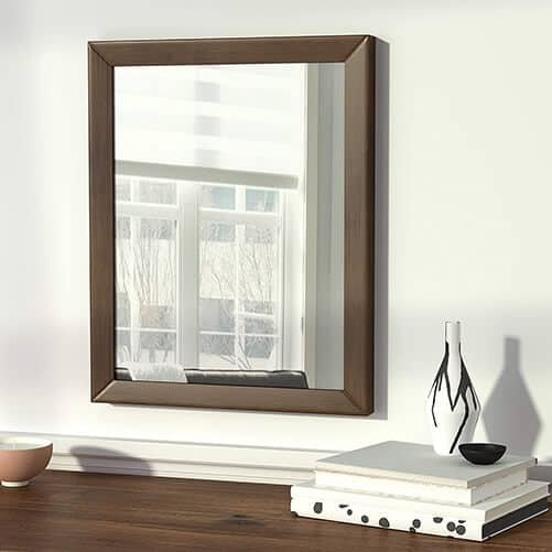 rectangular wall mirror (1)