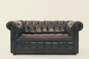 quality of leather sofa