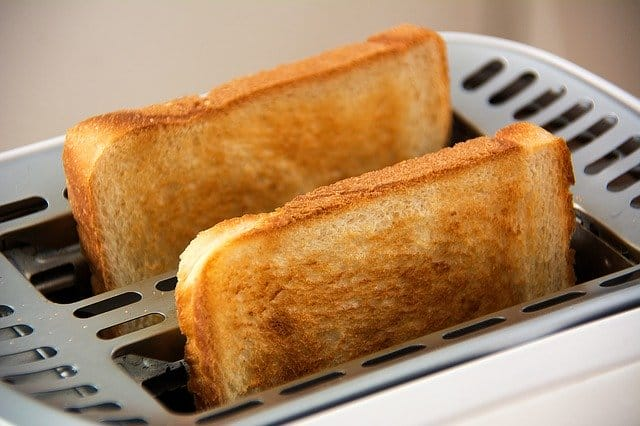 best retro toasters
